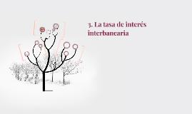 4.OBJETIVOS MONETARIOS INTERMEDIOS Y FINALES