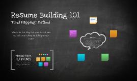 resume building 101 resume theory 101 resume resume maker app