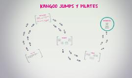 KANGOO JUMPS Y PILATES