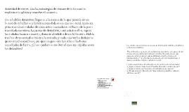 Info. explícita e implícita + resumen filosofía