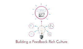 Building a Feedback-Rich Culture