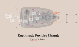 Encourage Positive Change