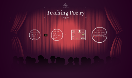 Copy of Teaching Poetry