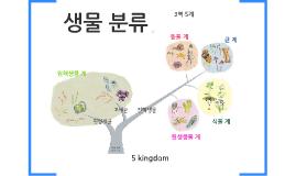 16. 3-6-9. 생물 분류