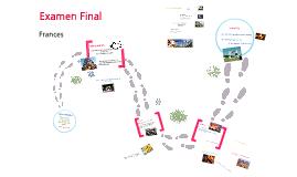 Examen Final - Frances 2012
