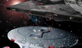 Copy of Compare/Contrast - Star Wars vs. Star Trek