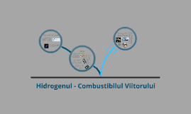 Hidrogenul, combustibilul viitorului