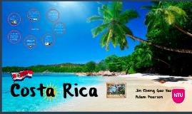 Costa Rica - SLS