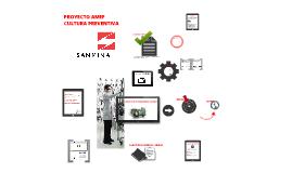 Presentación proyecto AMEF