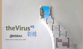 theVirus_pitchBetahaus