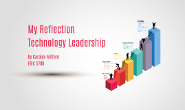 My Reflection-Technology Leadership