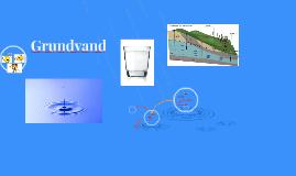 Grundvand