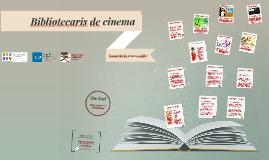 Bibliotecaris de cinema: Creant petits grans cinèfils!