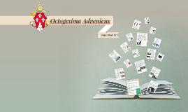 Copy of Octogesima Adveniens