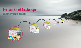 Networks of Exchange WHAP
