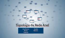 Redes - Anel