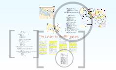 Bibley Study: Philippians