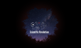Copy of Scientific Revolution