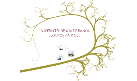 Copy of SUPERINTENDENCIA DE BANCA,SEGUROS Y AFP (SBS)