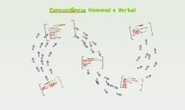 Copy of Concordância Nominal e Verbal