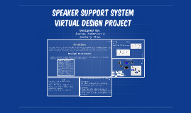 Copy of Speaker Support System