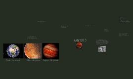 Vangie Futch 4th period Mars Planet Presentation