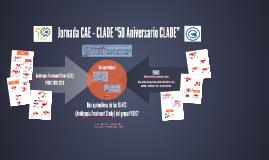 Comisión de Ambliopía    CAE 2015