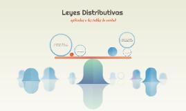 Copia de Leyes Distributivas