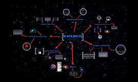 Plus Time: Black Holes