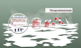 L'Europa Settentrionale