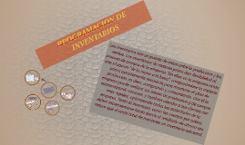 Copy of PROGRAMACION DE INVENTARIOS