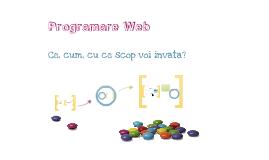 Programare Web 2013-14