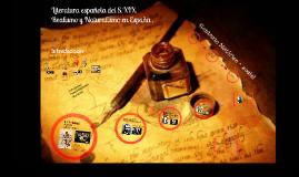 4ºESO Literatura española: Siglo XIX. El Realismo. Contexto histórico-social y principales manifestaciones literarias