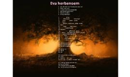 Eva herbenoem (S. Smith)