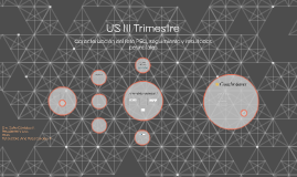 US III Trimestre