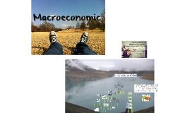 macroeconomic Dr Itsik Elbert