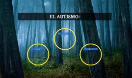 EL AUTISMO: