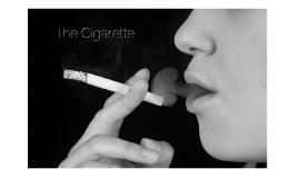 Banning Cigarettes