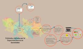 Copy of Entidades Vigiladas por la Superintendencia de Sociedades