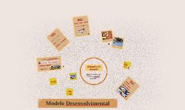 Modelo Desenvolvimentista