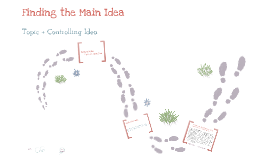 Copy of Finding Main Idea