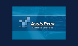 PROPUESTA ASSISPREX