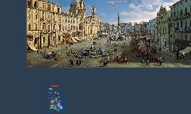 Gian Lorenzo Bernini - Fontana dei quattro fiumi