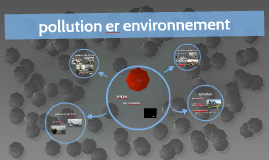 pollution et envirronement