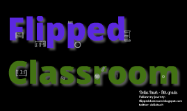 Action Research - Flipped Classroom