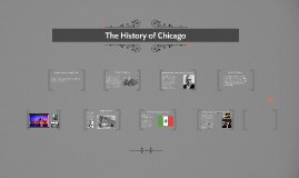 The History of Chicago