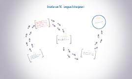 Enseñar con TIC - Lenguas Extranjeras I