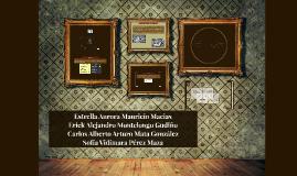 Copy of Estrella Aurora Mauricio Macias