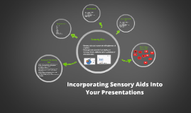 Sensory Aids