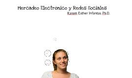 e-marketing y redes sociales
